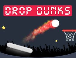 Drop Dunks