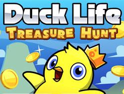 Duck Life 5: Treasure Hunt