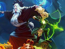 Dungeon Crusher: Soul Hunters