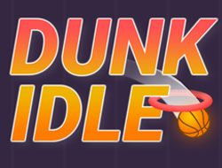 Dunk Idle