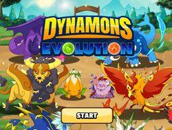 Dynamos Evolution
