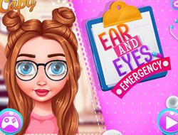 Ear and Eyes Emergency
