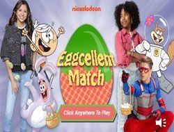 Eggcellent Match