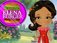 Elena Burger