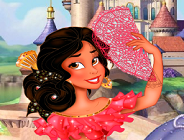 Elena of Avalor Disney Quiz