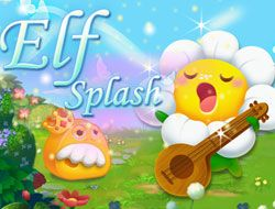 Elf Splash
