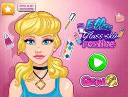 Ella Glass Skin Routine