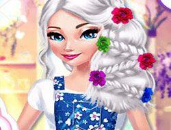 Elsa Floral Summer