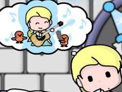 Elsas Guitar Dreams