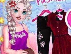 Elsas Moody Fashion Guide