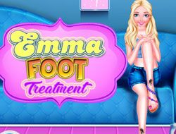 Emma Foot Treatment