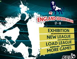England Soccer League 17-18
