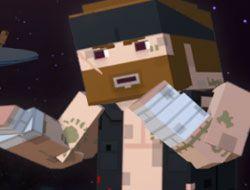 Epic Cube Duels Pixel Universe