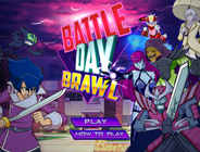 Exchange Student Zero Battle Day Brawl