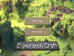 Exploration Craft