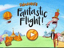 Fabulosos Fantastic Flight