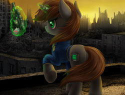 Fallout: Equestria Remains