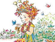 Fancy Nancy Butterfly Catch