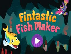 Fantastic Fish Maker