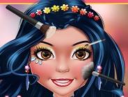 Fashion Magazine Perfect Makeup