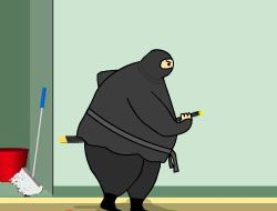 Fat Ninja