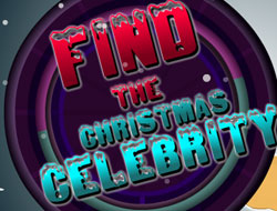 Find The Christmas Celebrity