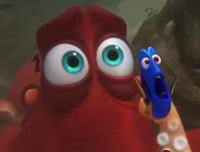 Finding Dory Spot the Numbers