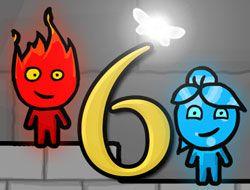 Fireboy & Watergirl 6: Fairy Tales