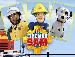 Fireman Sam Matching Pairs 2