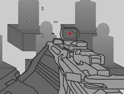 First Person Shooter Beta 1