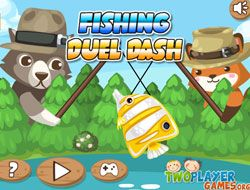 Fishing Duel Dash