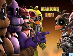 Five Nights at Freddy's Mahjong