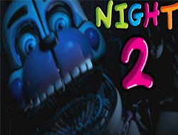 Five Nights at Freddy's: Sister Location Nights 2