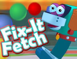 Fix-It Fetch