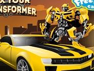 Fix Your Transformer