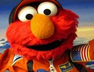 Flappy Elmo