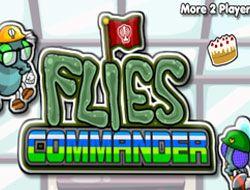 Flies Commander