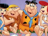 Flintstones Spot the Difference