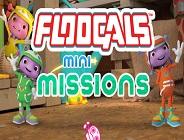 Floogals Mini Missions