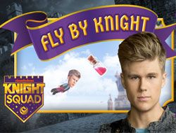 Fly By Knight
