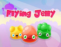 Flying Jelly