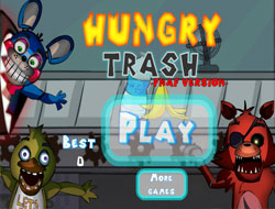 FNAF: Hungry Trash