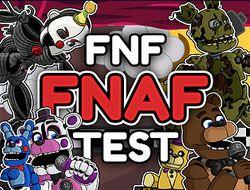 FNF FNAF Test