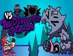 FNF vs The Devourer Of Gods