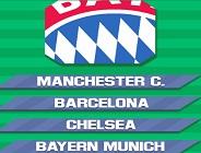 Football Logo 2017