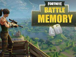 Fortnite Battle Memory