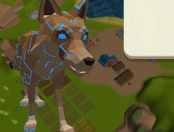 Fox Simulator 3D