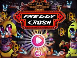 Freddy Crush