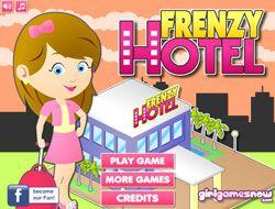 Frenzy Hotel