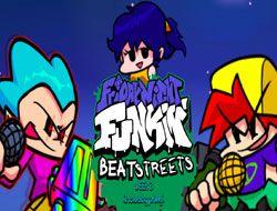 Friday Night Funkin BeatStreets